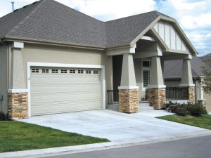 Garage Door Service Kansas City